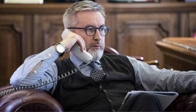 ITALIA – GIAPPONE: COLLOQUIO TELEFONICO TRA GUERINI E TARO KONO