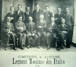 """""""DALL'ESERCITO AUSTRO–UNGARICO ALLA GRANDE ROMANIA: LA LEGIONE ROMENA D'ITALIA (1916–1919)"""" IN UNA MOSTRA A FANNA"""