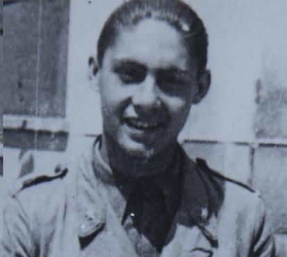 L'APO RICORDA I DUE GIOVANI PARTIGIANI DELLA BRIGATA OSOPPO MORTI NEL 1945