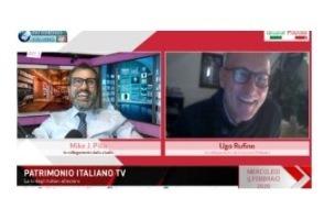 """""""ITALIAN CULTURE"""": PATRIMONIO ITALIANO TV RACCONTA GLI ISTITUTI ITALIANI DI CULTURA NEL MONDO"""