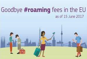 Roaming gratuito garantito per i viaggiatori in Ue: la proposta della Commissione