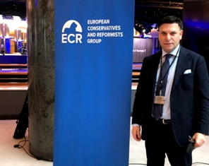 """HIGHER COST FOR EUROPEAN CONSUMER"": ROMAGNOLI (MDL) ALL'EVENTO SUL SETTORE AVIATORIO"