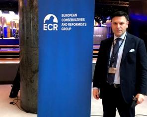"""""""HIGHER COST FOR EUROPEAN CONSUMER"""": ROMAGNOLI (MDL) ALL'EVENTO SUL SETTORE AVIATORIO"""