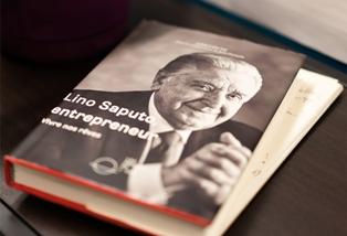 LINO SAPUTO: UN MODELLO DI SUCCESSO – di Basilio Giordano