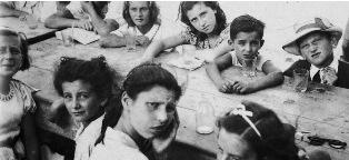 """GIORNATA DELLA MEMORIA/ ALLA NEW YORK UNIVERSITY LA PRIMA PRESENTAZIONE DEL SAGGIO """"MUSSOLINI'S CAMPS"""" DI CARLO SPARTACO CAPOGRECO"""