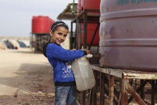 CORONAVIRUS/ UNICEF: IN SIRIA 460MILA PERSONE A RISCHIO