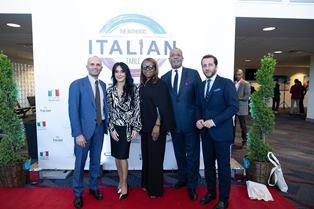 ALDERISI (FI) A MIAMI PER LA SETTIMANA DELLA CUCINA ITALIANA NEL MONDO