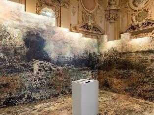 THE BALLAD OF FORGOTTEN PLACES: L'OPERA DI BOTTO&BRUNO ENTRA A FAR PARTE DELLE COLLEZIONI DEI MUSEI REALI DI TORINO
