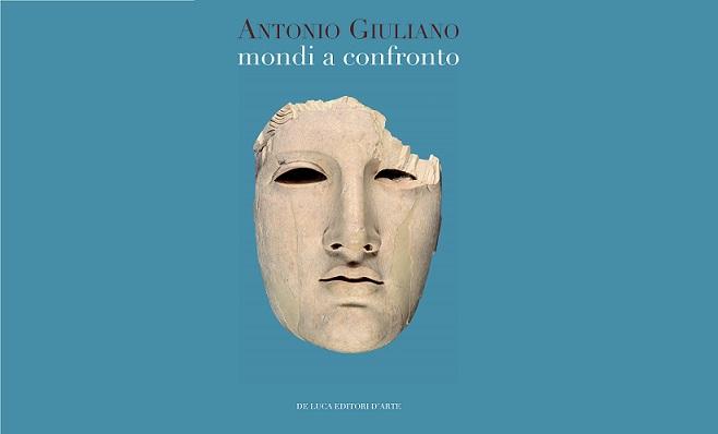 """""""Antonio Giuliano mondi a confronto"""": presentata la raccolta di saggi sull'archeologia"""