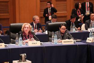 AFRICA E CLIMA: IL VICE MINISTRO DEL RE INTERVIENE ALLA RIUNIONE MINISTERIALE G20 DI NAGOYA