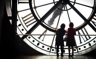 GIOVANI ITALIANI, TEDESCI, POLACCHI E RUSSI E LA LORO IDEA DI FUTURO: IL RAPPORTO EURISPES