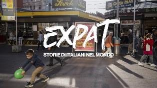 EXPAT: ONLINE IL PODCAST DELLA QUARTA PUNTATA DEL PROGRAMMA DI RADIO3