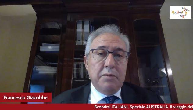 Giacobbe (Pd): prepariamoci a soddisfare la sete d'Italia nel mondo