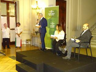 LA SETTIMANA DELLA CUCINA ITALIANA A MADRID TRA FORMAZIONE E CULTURA DEL GUSTO