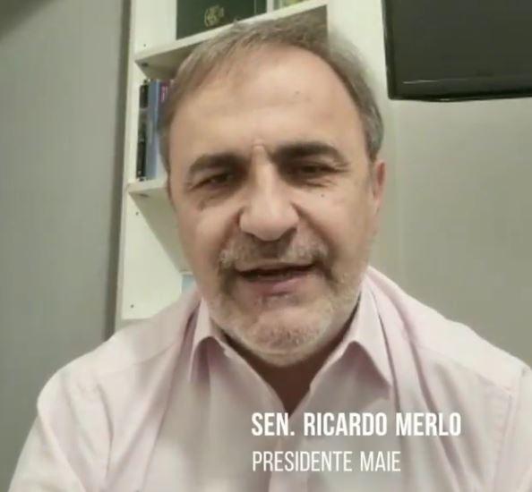 Merlo (MAIE): soddisfatto dai risultati di 3 anni nel Governo