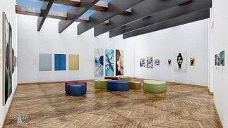 L'ARTE CI SALVERÀ: APRE IL MUSEO CO.VI.3D GALLERY