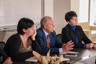 ITALIA ED ECUADOR PER LA VALORIZZAZIONE DEL PATRIMONIO CULTURALE SOTTO L'EGIDA DELL'AMBASCIATA
