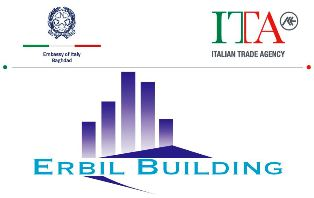 """ERBIL INTERNATIONAL BUILDING & CONSTRUCTION EXHIBITION 2020"": ICE AGENZIA IN IRAQ"