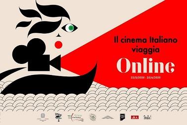 GRECIA: IL CINEMA ITALIANO VIAGGIA ONLINE