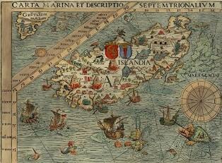 NORD(RO)MANIA: LA LETTERATURA NORDICA ALL'UNIVERSITÀ DI ROSTOCK CON L'IIC DI AMBURGO