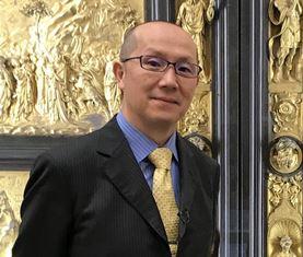 """IV PREMIO """"FOSCO MARAINI"""" 2019 A IKEGAMI HIDEHIRO: ALL'IIC DI TOKYO LA PREMIAZIONE"""