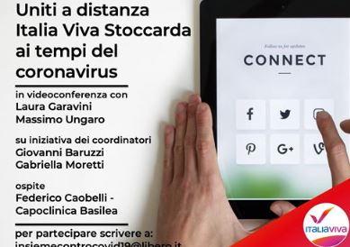 GARAVINI (IV): AL VIA INCONTRI ONLINE CON GLI ITALIANI NEL MONDO SUL CORONAVIRUS