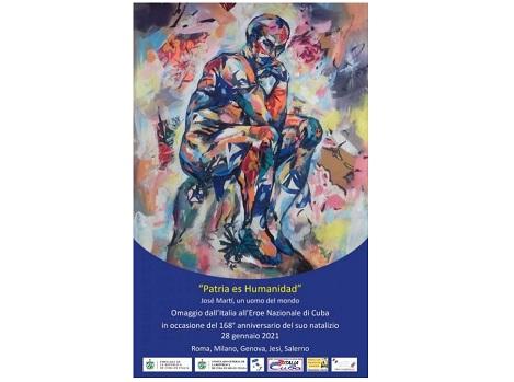 José Martí, uomo del mondo: dall'Italia l'omaggio all'eroe nazionale cubano