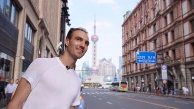 Dalla Cina alla Svezia senza dimenticare il suo Trentino: Mondo Trentino intervista Marco Mazzola
