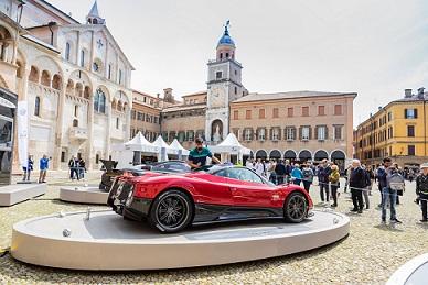 3° edizione del Motor Valley Fest: celebrare il made in Italy delle due e quattro ruote