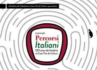 """PERCORSI ITALIANI"" IN SUD AMERICA IN MOSTRA A BELO HORIZONTE"