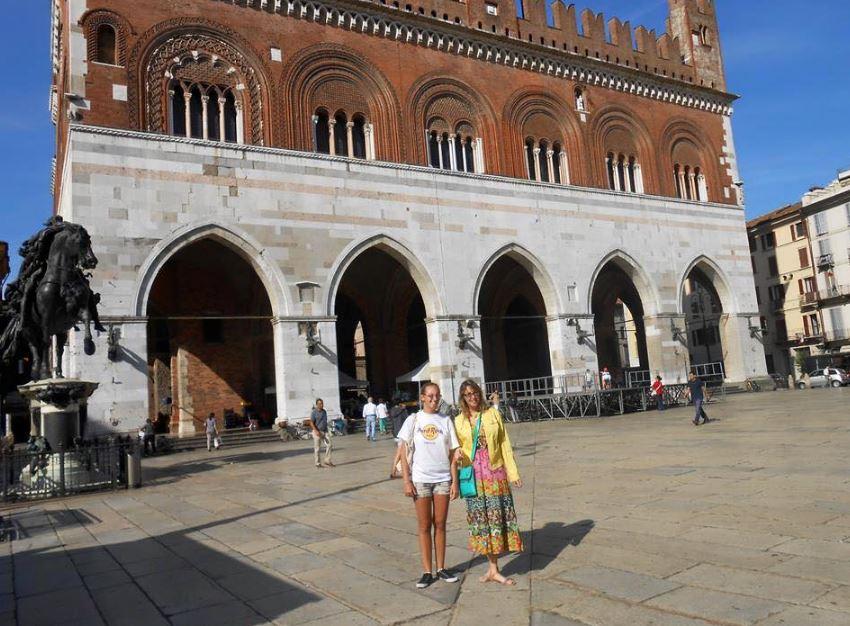 Dall'Argentina a Piacenza: un sogno realizzato dalla presidente dell'Associazione Emilia-Romagna Santa Fe