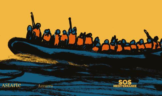 Al cuore della migrazione: dall'Università di Pisa un libro per aiutare i soccorsi nel Mediterraneo