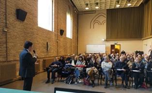 DIPLOMAZIA E COMUNICAZIONE: L'UNIONE DEI CONSOLI ONORARI IN ITALIA A PADOVA