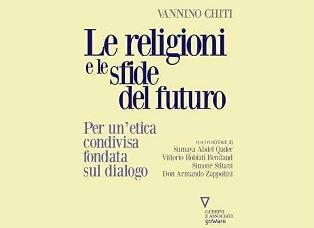 """""""LE RELIGIONI E LE SFIDE DEL FUTURO"""": VANNINO CHITI A BERLINO CON IL CIRCOLO PD"""