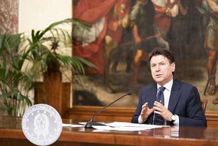 FASE DUE: L'ITALIA PROVA A RIPARTIRE