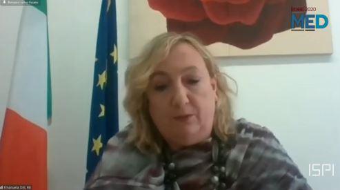DEL RE: MITIGARE EFFETTI PANDEMIA SU FILIERA ALIMENTARE