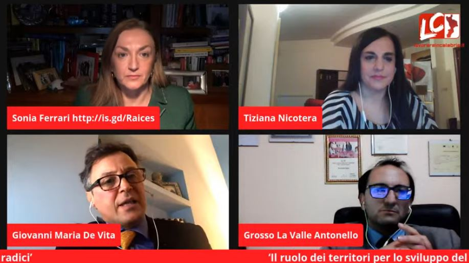 Emotività e concretezza: il turismo delle radici in Calabria