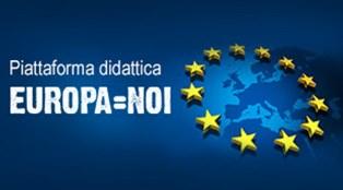 """""""EUROPA=NOI"""": ECCO GLI INSEGNANTI ITALIANI """"PORTAVOCE DELLA CITTADINANZA EUROPEA 2020"""""""