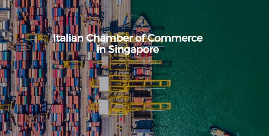 Singapore: la ICCS presenta il comitato difesa LANSSET