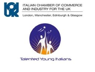 TALENTED YOUNG ITALIANS & KEYNES SRAFFA AWARDS: DOMANI A LONDRA I PREMI DELLA CCIUK