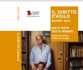 """""""IL DIRITTO D'ASILO"""": A MODENA LA PRESENTAZIONE DEL REPORT 2019 DELLA FONDAZIONE MIGRANTES"""