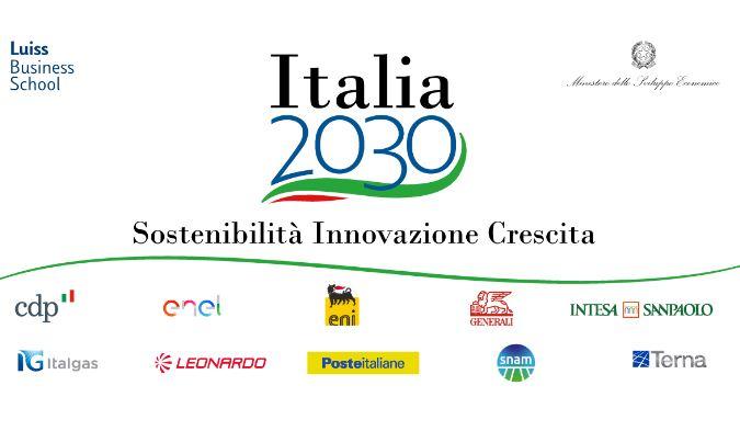 """Economia Circolare: rinviato l'evento """"Obiettivo Italia 2030"""""""