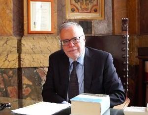 DANTE ALIGHIERI: IL PRESIDENTE RICCARDI APRE LA PRIMA ASSEMBLEA TELEMATICA DEI SOCI