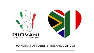 LA COMUNITÀ ITALO-SUDAFRICANA REAGISCE AL COVID-19 – di Alessandro Parodi