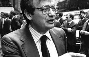 IL PRESIDENTE MATTARELLA RICORDA EZIO TARANTELLI A 35 ANNI DALLA MORTE