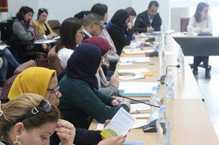 RESTART: ANCHE L'AICS PER ECONOMIA SOCIALE E MICRO IMPRENDITORIA GIOVANILE IN TUNISIA