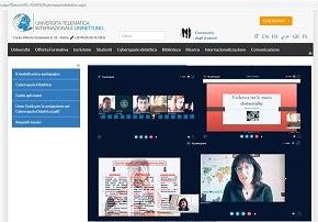 CORONAVIRUS/EDUCAZIONE DIGITALE: UNINETTUNO LANCIA LA CAMPAGNA #IOSTUDIOACASACONUNINETTUNO
