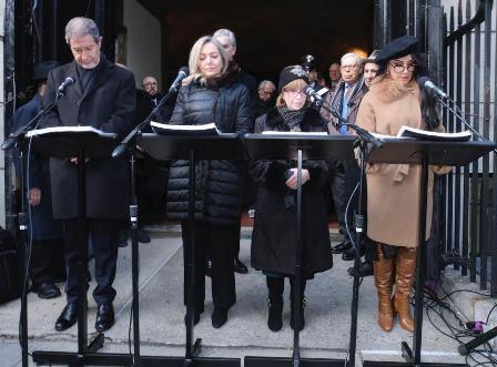"""GIORNO DELLA MEMORIA/ALDERISI (FI): """"NOSTRO DOVERE SALVAGUARDARE IL RICORDO"""""""