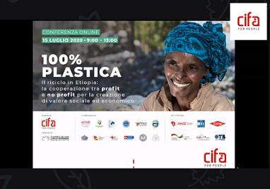 100% PLASTICA: L'AICS ALLA CONFERENZA FINALE DEL PROGETTO DI TUTELA DELL'AMBIENTE IN ETIOPIA