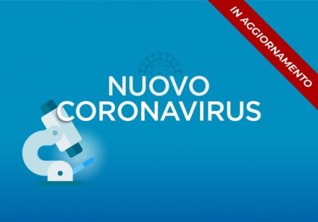CORONAVIRUS: 650 I CASI ACCERTATI IN ITALIA/ 45 I GUARITI
